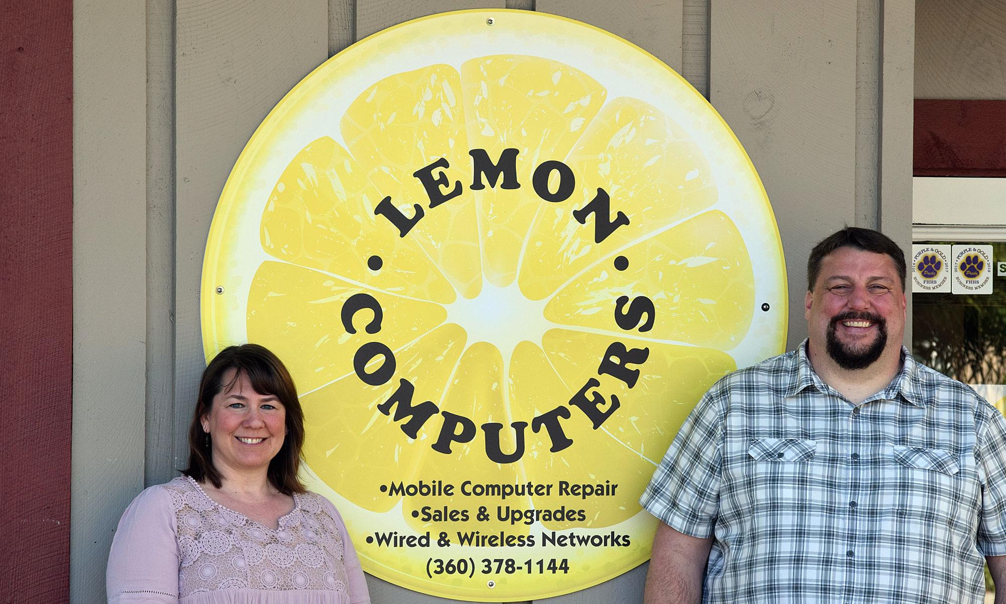 Lemon Computers